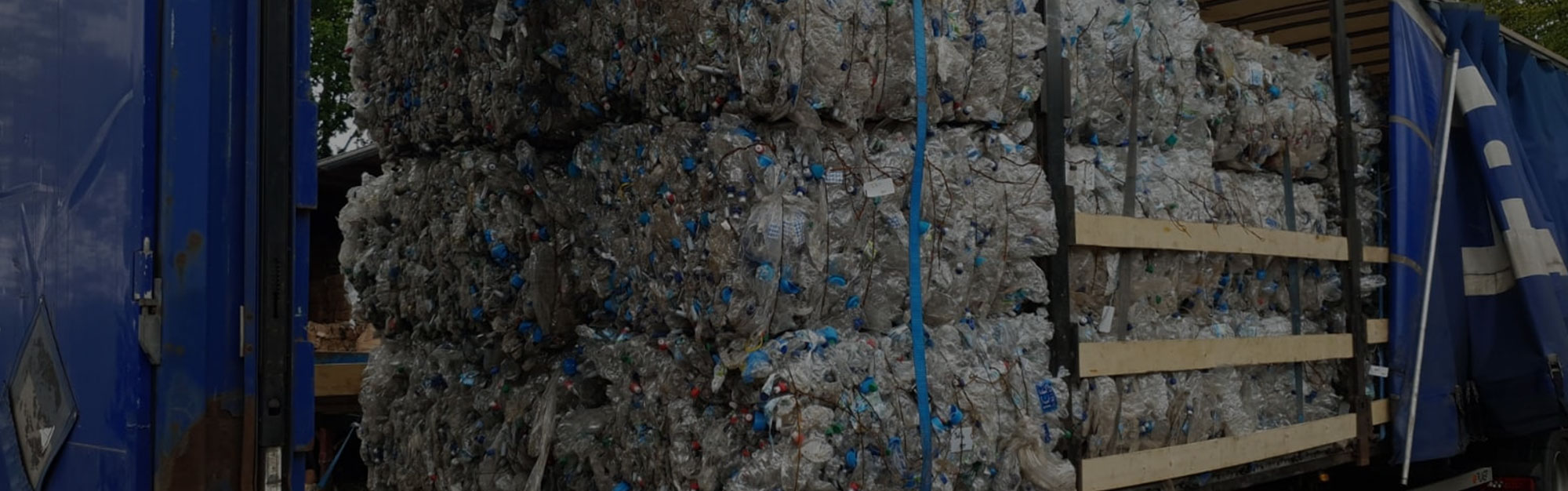 plastic recycling service wales