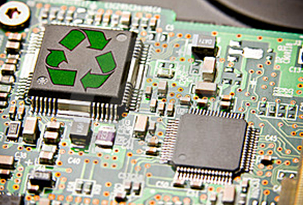 weee recycling circuit